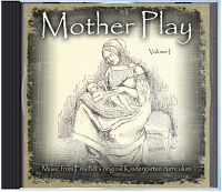 Mother Play CD