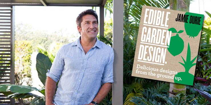 Jamie Durie Edible Garden