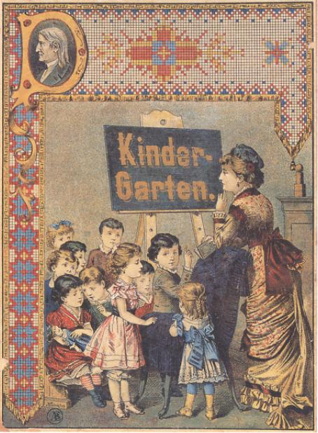 froebel kindergarten
