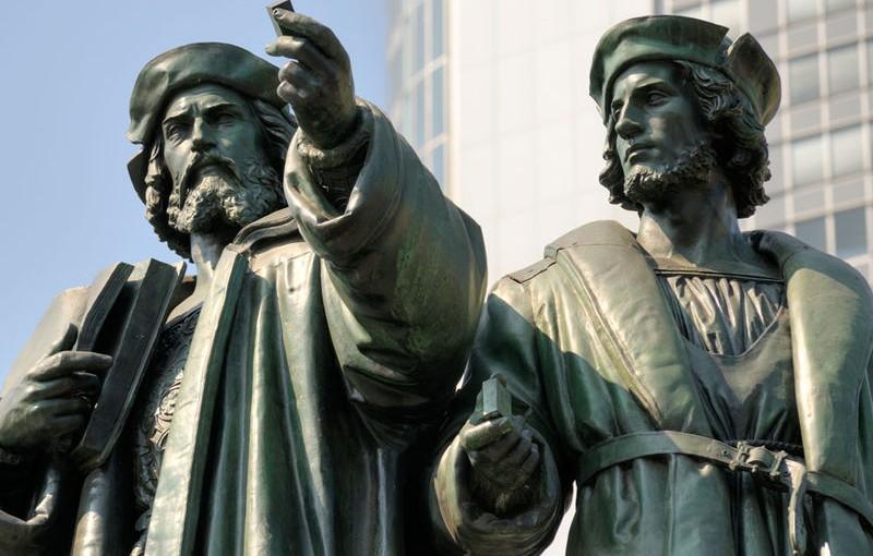Gutenberg Festival