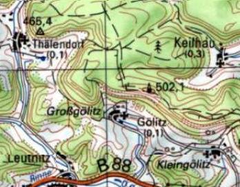 Leutnitz