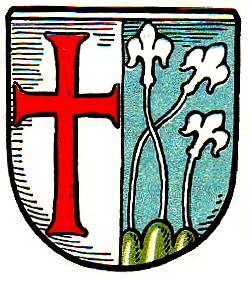 Ancient arms of Hammelburg