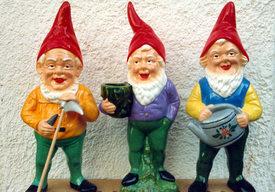 Garden Gnome Museum