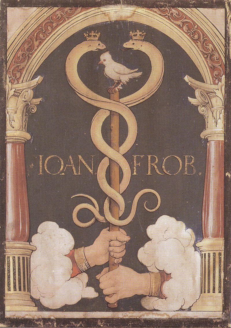 Johann Froben