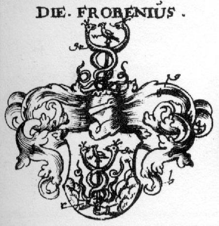 wappenfrobenius