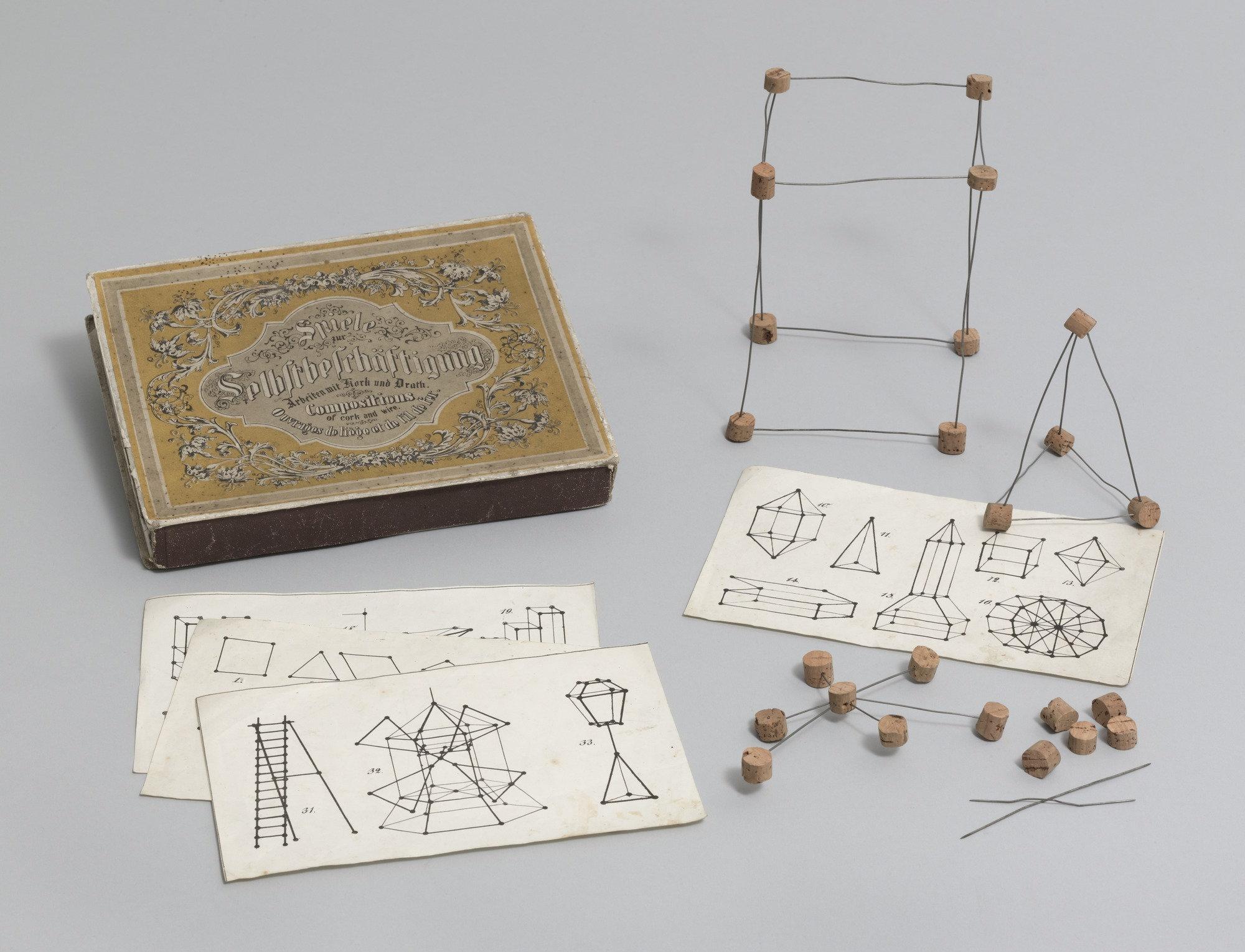 Peas work c.1880-1900