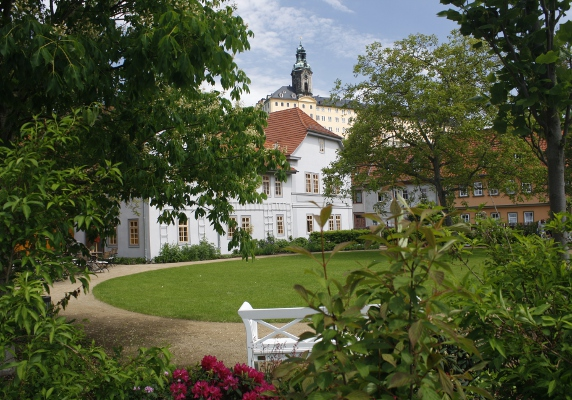 Schiller House