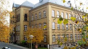 Gymnasium Rudolstadt