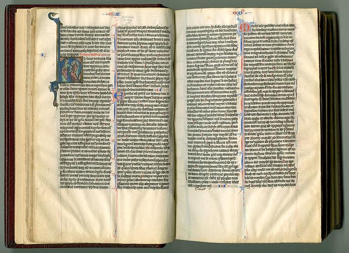 Paris Bible